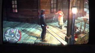 How to get Duster coat in Red Dead Redemption