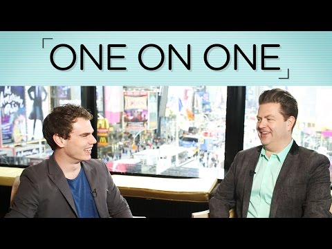 One on One: QUANTICO's Jay Armstrong Johnson