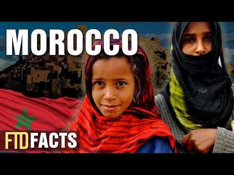 10 + Surprising Facts About Morocco