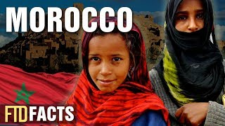 10+ Surprising Facts About Morocco