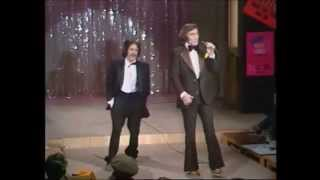 The Wheeltappers and Shunters Social Club: Cannon & Ball