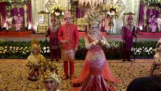 Tarian Palembang, bedi rudat , hp/WA 082111026974