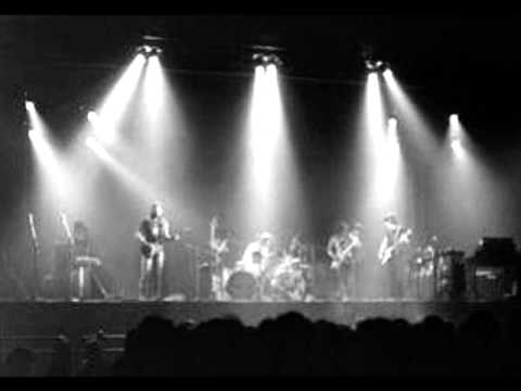 Pink Floyd - Atom Heart Mother (Reprise Without Orchestra) - A Psychedelic Night