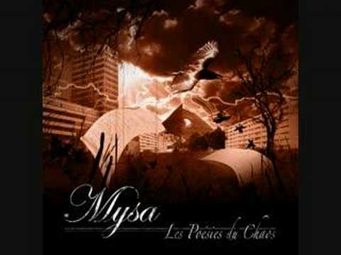 Mysa - J'm'excuse