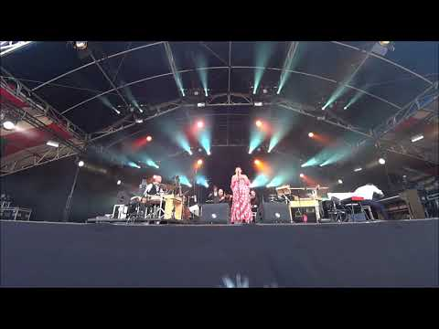 Emilíana Torrini & The Colorist Orchestra, Into The Great Wide Open ITGWO 2018 Live 5 songs