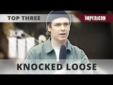 Knocked Loose 'Top 3' Interview