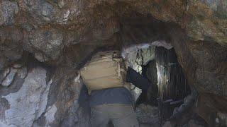Was wir in der Nähe des Bunkers finden konnten, was könnte das sein? English YT Subtitle