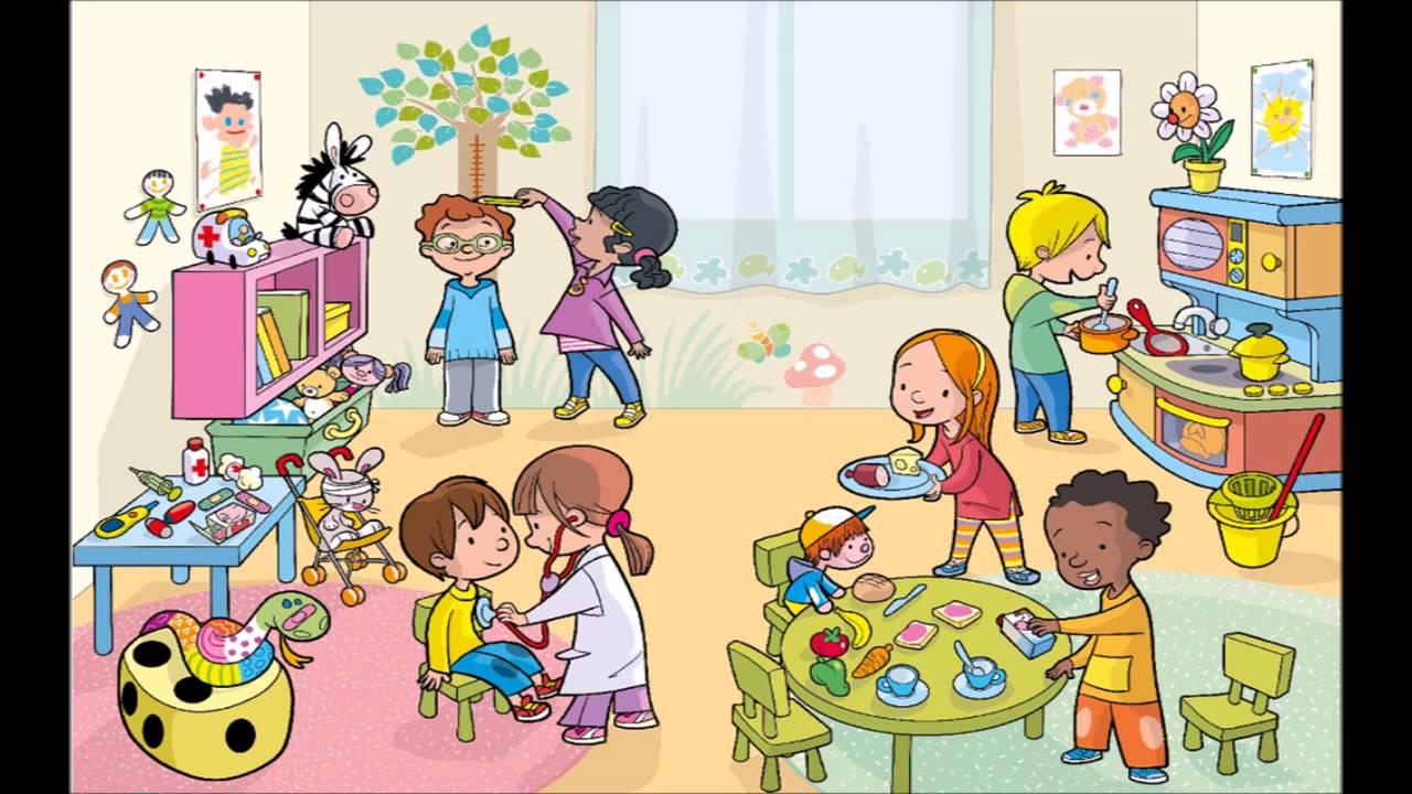 Las TIC En El Siglo XXI (Educación Preescolar)