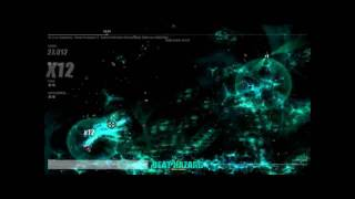 [Beat Hazard] Scar Symmetry - Holographic Universe - [Ghost Prototype II] - Deus Ex Machina