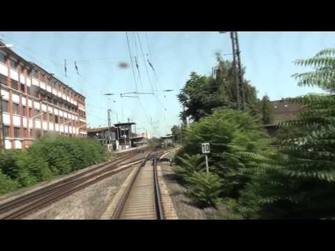 S9 Wiesbaden - Frankfurt Hbf