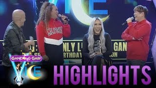 GGV: Wacky, Negi and MC try to see who is more blessed because of Vice Ganda