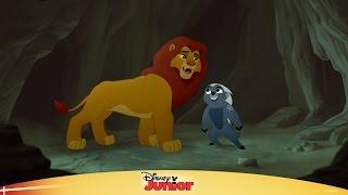 Løvernes garde: Hakuna Matata - Disney Junior Danmark