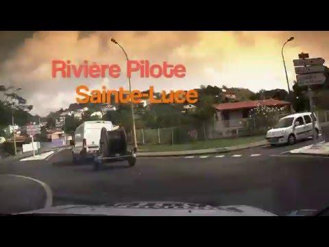 RAPIDOS - Rivière Pilote - Sainte-Luce - Martinique FWI