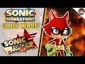Обзор модов на Sonic Generations Sonic Forces Generations mp3