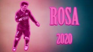 Lionel Messi 🐐 ⚬ J Balvin ⚬ Rosa ⚬ 2020 HD