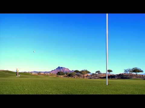 What A Recent Player Had To Say About Longbow Golf Club in Mesa, Arizona