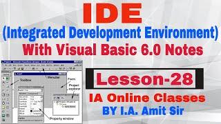 Integrated development environment - WikiVisually