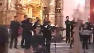 Diego de Salazar - Salga el torillo a 8