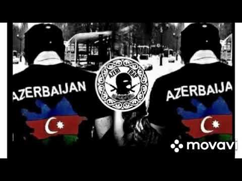Я из Азербайджана Родная 2020 ( А. У. Е) новая воровская песня 2020
