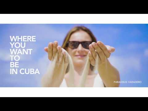 Видео - Paradisus Varadero Resort & Spa