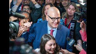 LILLEY UNLEASHED EXCLUSIVE: Steven Del Duca looks to resurrect Ontario's Liberals