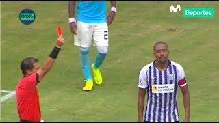 Después de Todo: las polémicas del triunfo Sporting Cristal 1-0 Alianza Lima | ANÁLISIS