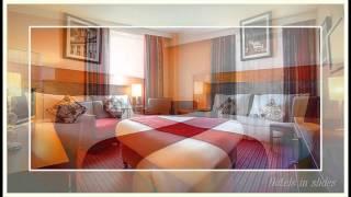 Maldron Hotel Parnell Square, Dublin, Ireland