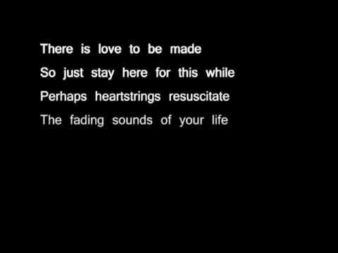 Interpol - Public Pervert Lyrics