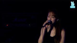 김윤아 제천국제음악영화제 Diva Night 20170811 [V Live]