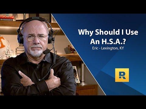 Why Should I Use a Health Savings Account (HSA)?