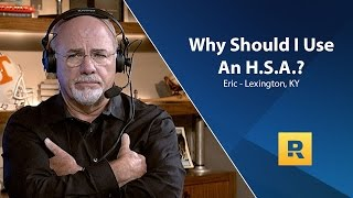 Why Should Use Health Savings Account Hsa
