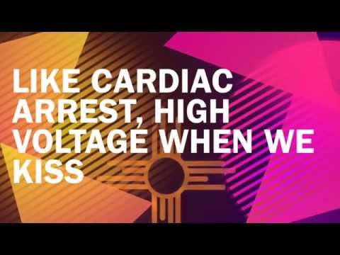 Bad Suns - Cardiac Arrest (Lyrics)