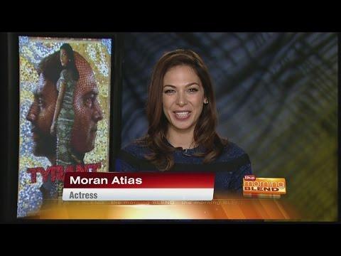 Tyrant  star Moran Atias