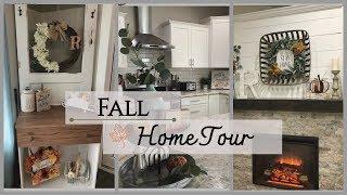 Fall Home Tour 2019 🍂/ Farmhouse Decor