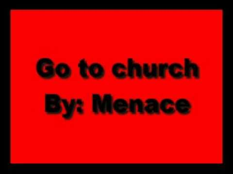 Go to Church by Mod gang