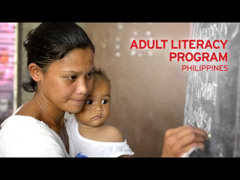 That's Church: Commitment to Literacy Education