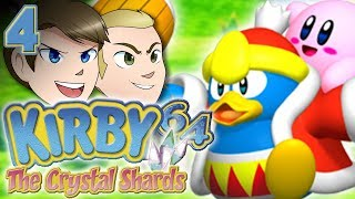 Kirby 64: The Crystal Shards: Hard Times - EPISODE 4 - Friends Without Benefits