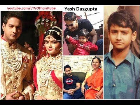 নায়ক যশ দাশগুপ্ত এর জীবন কাহিনী | Biography of Tollywood Actor Yash Dasgupta! | Actor Yash Dasgupta