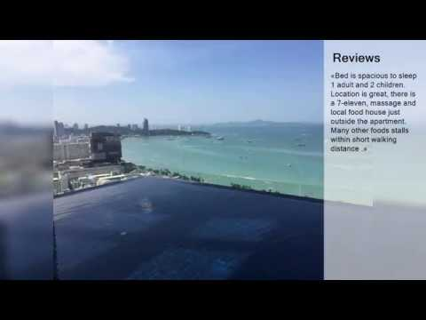 Centric Sea Pattaya   Trusted Thailand Hotel Review 2020