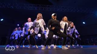 Royal Family -FRONTROW -World of Dance Los Angeles 2015 mp3
