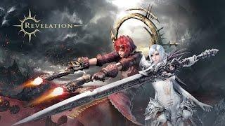 �������� ���� Неожиданный баг в Revelation Online ������