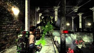 Xbox 360 Longplay [026] Ghostbusters The Video Game (a) (Part 6 of 7)