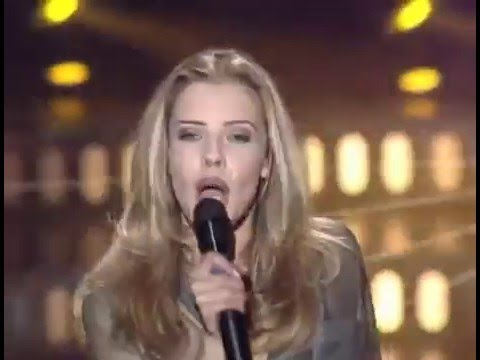Елена Белоусова - Вечерок (Песня Года 1999 Отборочный Тур)
