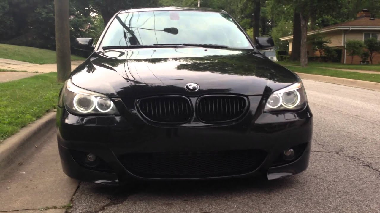 BMW I Sport W Full M Sport Body Kit FOR SALE Cleveland - 2004 bmw m5 for sale
