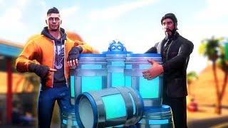 THIS is The Best Mode In Fortnite! ft. Nickmercs (Fortnite Battle Royale)