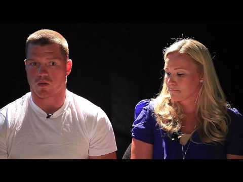 Behind the Scenes: 'NHL players speak out for the Sahel' with Chris Neil