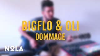 Download Bigflo & Oli - Dommage (Nola Cover) MP3 song and Music Video