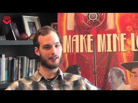 World Premiere: Make Mine Love: Alex McCooeye