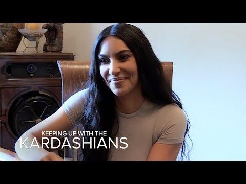 Kim Kardashian & Alice Johnson Meet After Her Release | KUWTK | E!