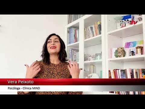 """Relacionamento Tóxicos - Sinais!"", pela Dra. Vera Peixoto."